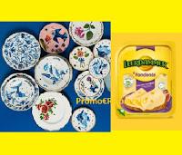 Concorso Leerdammer vinci piatti Bitossi Home