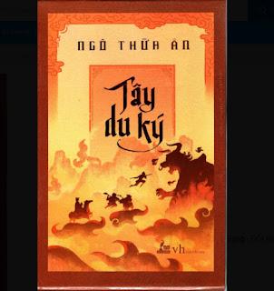 Hộp Sách Tây Du Ký ebook PDF-EPUB-AWZ3-PRC-MOBI