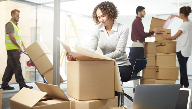 guidelines relocating office london moving offices uk