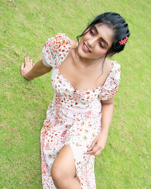 Super Gorgeous Pictures of Eesha Rebba Actress Trend