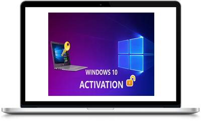 Windows 10 All Editions Activator 2019 v1.0
