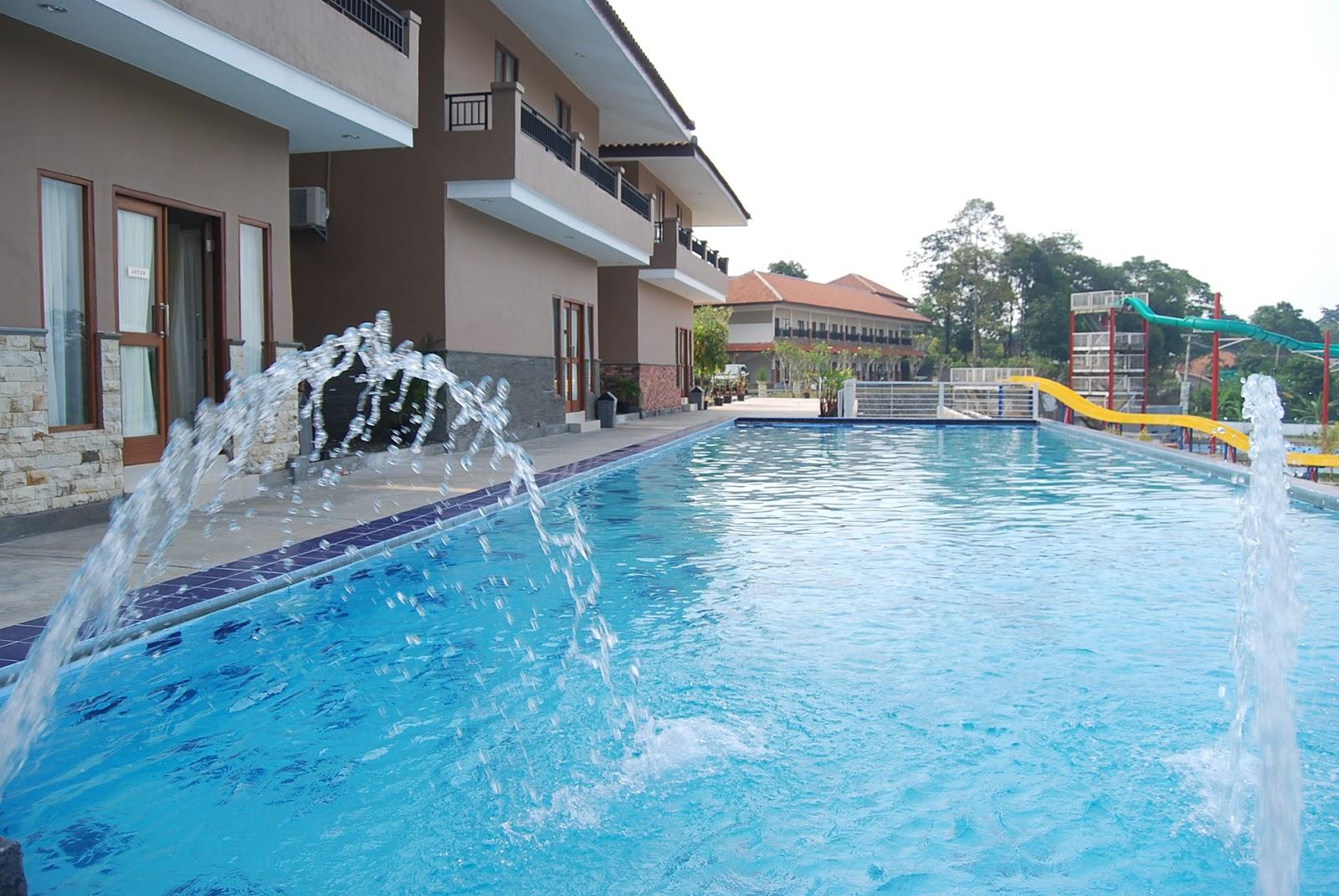Bukit Gumati Batutulis Mulai Beroperasi Pada Tahun 2008 Terletak Di Jl Drs R Saleh Danasasmita No 165 Bogor Yang Berkembang Menjadi Hotel
