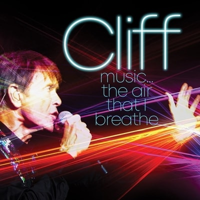 Cliff Richard - ‎Music... The Air That I Breathe (2020) - Album Download, Itunes Cover, Official Cover, Album CD Cover Art, Tracklist, 320KBPS, Zip album
