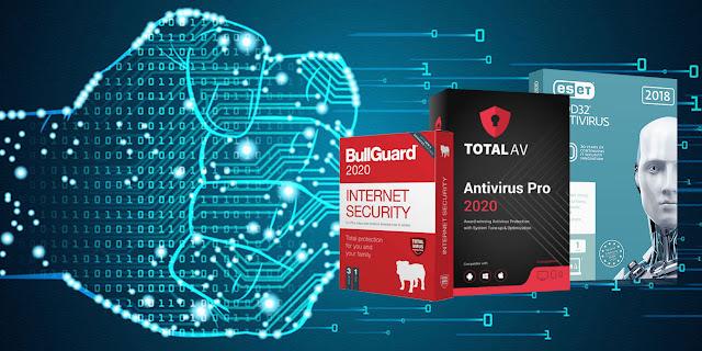 Ücretsiz ve ücretli antivirüs yazılımlarının arasındaki farklar