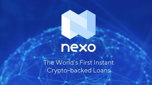 Nexo (NEXO) Cryptocurrency