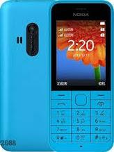 Solusi Untuk Nokia 220 RM-969 Lupa Kode Telepon Via PC