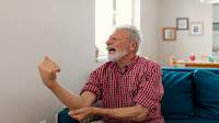 التهاب المفاصل الروماتويدي RA عند البالغين