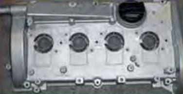 غطاء رأس المحرك Cylinder head cover