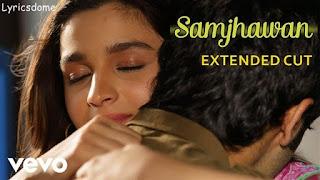 Samjhawan Lyrics - Arijit Singh