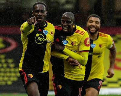 Video Watford 2-1 Norwich: Siêu phẩm ngỡ ngàng, 3 điểm quý giá