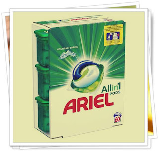 Ariel Allin1 PODS pareri forumuri detergenti buni la preturi corecte