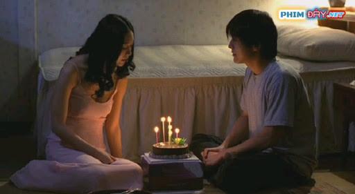 Mùa Hè Rực Cháy - Summertime (2001)