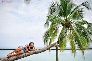 Tridha Choudhury in Bikini Exclusive .xyz Pics Gallery (8)