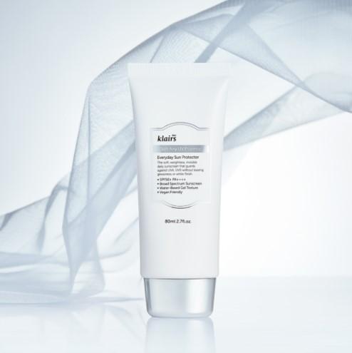 Klairs Soft Airy UV Essence SPF50+ PA++++
