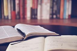 Gampang Banget! Cara Mudah Membuat Resensi Buku
