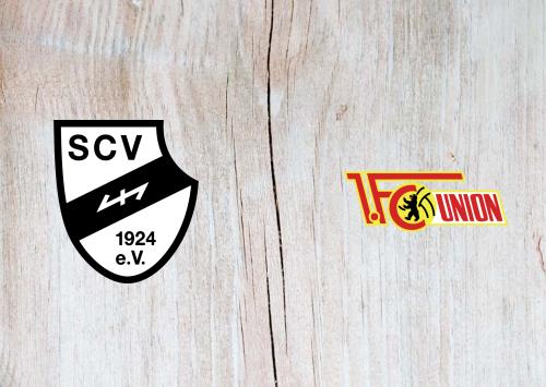 Verl vs Union Berlin -Highlights 5 February 2020