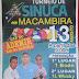 Torneio de Sinuca em Macambira neste sábado (13)