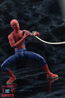 S.H. Figuarts Spider-Man (Toei TV Series) 33