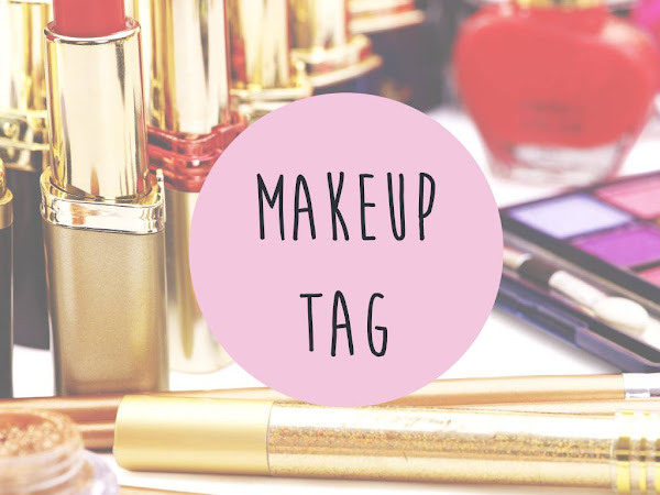 Make Up Tag