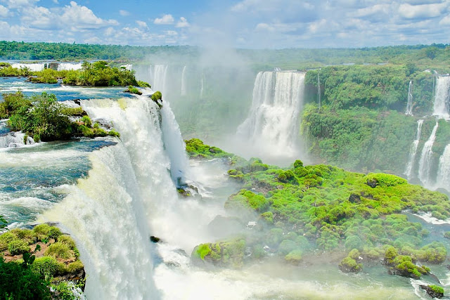 PLACES TO VISIT BRAZIL