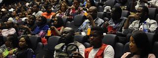 Nigerians Spent N7bn  On Movies In Cinemas By In 2019