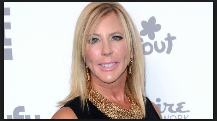 Vicki Gunvalson firma acuerdo prenupcial