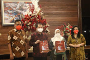 Olly Dondokambey dan Steven Kandouw Apresiasi Kinerja Agus Fatoni Selama Menjabat Pjs Gubernur Sulut