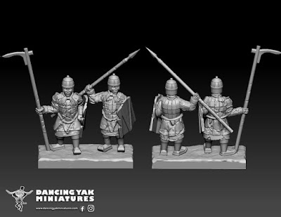 Terracotta Spearmen picture 6