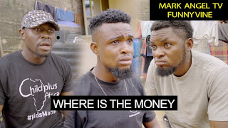 Where is the Money | Mark Angel TV |funny videos
