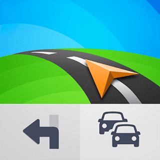 Sygic GPS Navigation & Maps v20.7.6 [Premium]