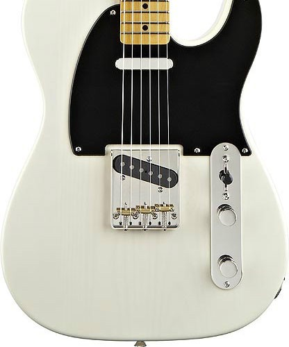 Guitar Squier Classic Vibe Telecaster 50s