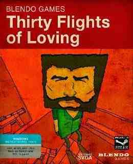 Thirty Flights of Loving wallpapers, screenshots, images, photos, cover, poster