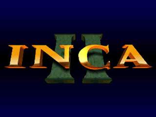 Inca II - Wiracocha