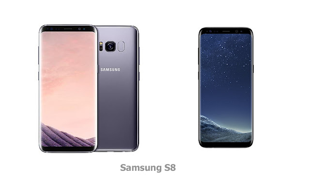 Samsung Galaxy S8 Mobile Specifications,Price in india