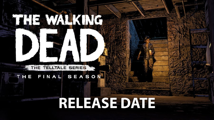 the walking dead game season 4