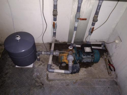 Cari Jasa Pasang & Service Pompa Air di Mataram, Nusa Tenggara Barat