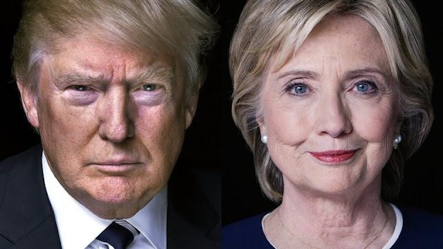 Hillary kontra Donald, czyli kilka słów o pierwszej debacie prezydenckiej