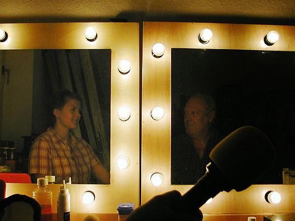 Benno Boudgoust, Theatermacher im Theater der Gezeiten