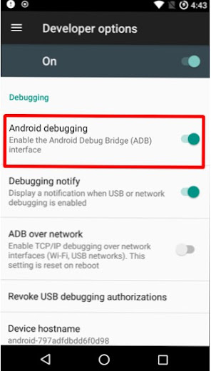 LineageOS Di Android