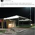 Vice-prefeito Rodrigo Aladim chama atenção com a forma que está sendo conduzida barreira sanitária em macau