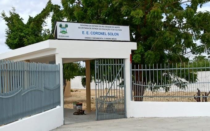 Cinco grossenses foram convocados no processo seletivo temporário para professor e especialista da educação