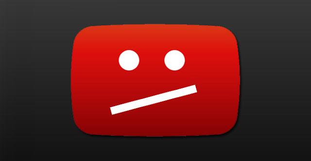 هل نهاية اليوتيوب في العالم العربي ... قريبة ؟!