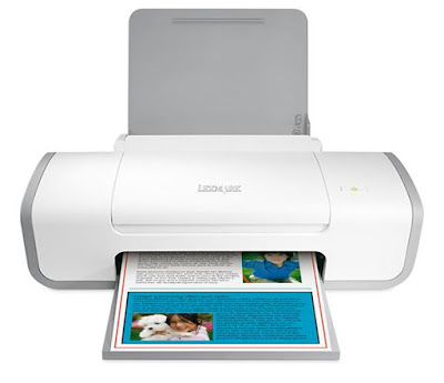 Lexmark Z2300 Driver Download