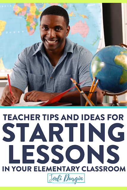 Learn what do now activities are and why elementary classroom teachers should use them daily. These lesson starter activities include bell ringers and do nows, which also work well for morning work in 1st, 2nd, 3rd, 4th, and 5th grade classrooms. Read the blog post now!  #donow #donowactivities #bellringer #bellringeractivities #bellringers #donows #elementaryclassroom #morningwork