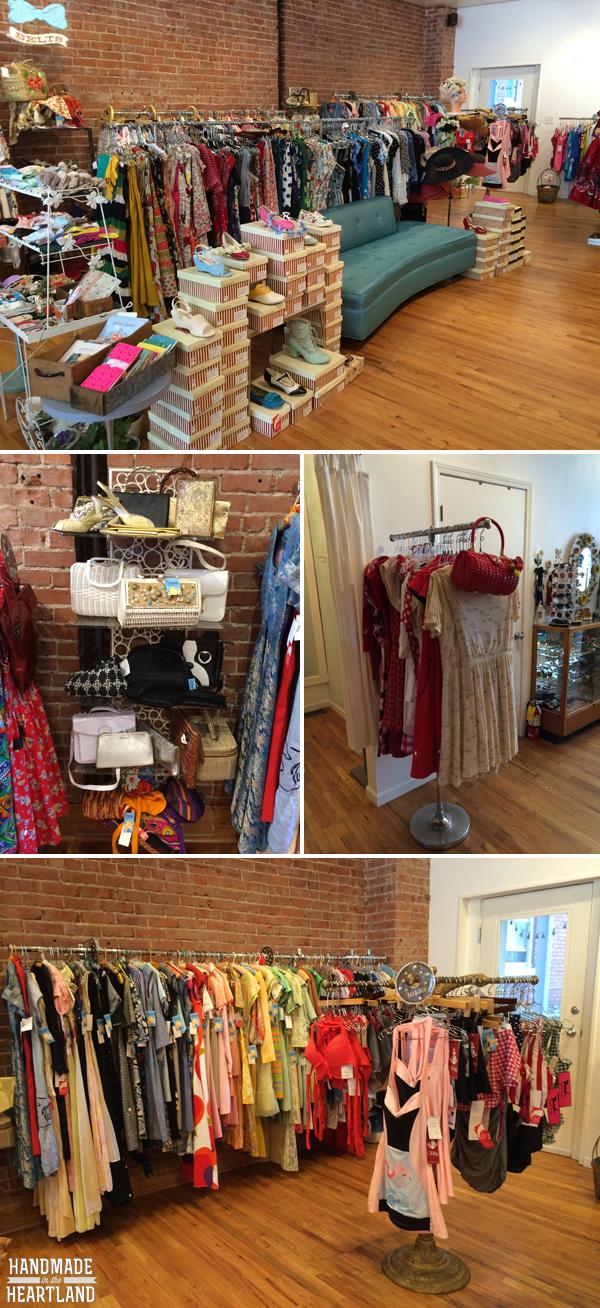 1a33d92b60f Saturday Style  Donna s Dress Shop