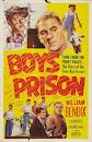 Boys prison