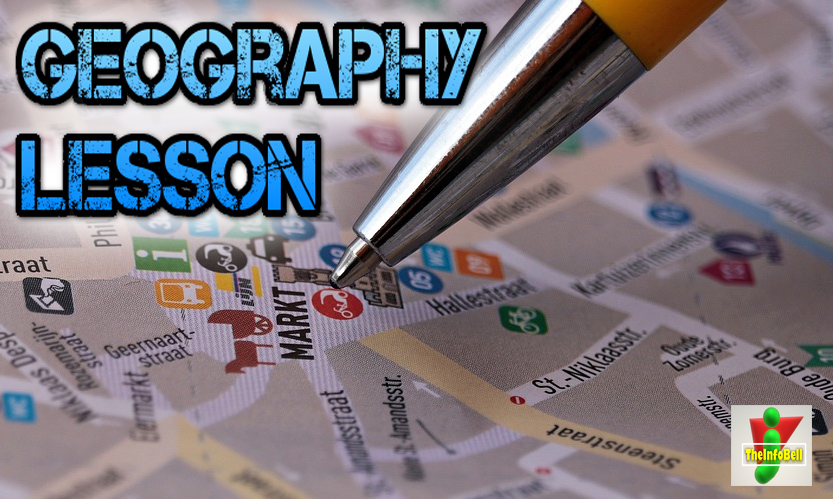 Geography Lesson || Class 8 NCERT || English Questions and Answers with Summary || Honeydew
