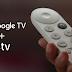 Apple TV ya está disponible en el nuevo Chromecast TV