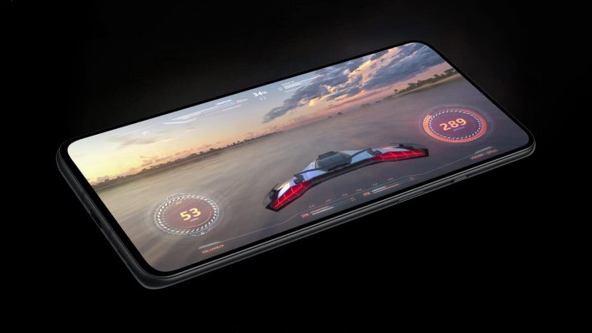 ميزات OnePlus 9R