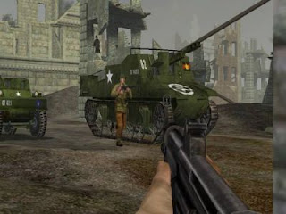 Battlefield 1942 PC Game Download Free Full Version